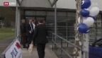 Video «Tessiner FDP vor schwieriger Aufgabe» abspielen