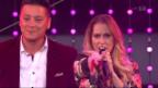 Video «Rachel Dive und Piero Esteriore - Amore per sempre» abspielen