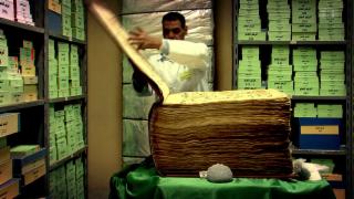 Video «So entstand der Koran» abspielen