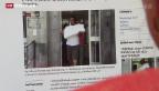 Video «Totgeburt bei Rückschaffung: Autopsie-Bericht liegt vor» abspielen