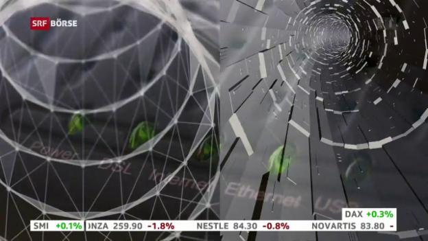 Video «SRF Börse vom 15.12.2017» abspielen