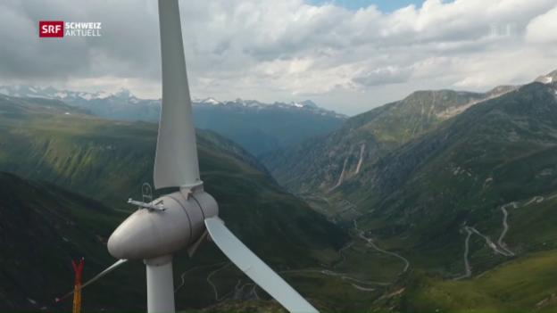 Video «Schweiz aktuell vom 17.08.2016» abspielen