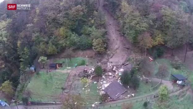 Video «Schweiz aktuell vom 06.11.2014» abspielen