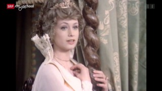 Video «Die Märchenbraut: Arabella auf der Flucht (5/13)» abspielen