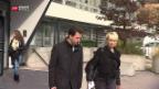 Video «Steuerkritik an Isabelle Moret» abspielen