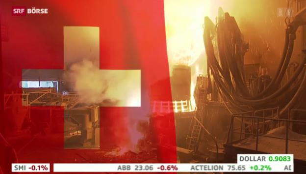 Video «SRF Börse vom 02.12.2013» abspielen