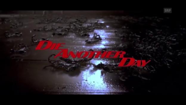Video ««Die Another Day», Madonna (2002)» abspielen