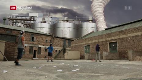 Link öffnet eine Lightbox. Video Quarx: Der Eiscreme-Tornado (9/26) abspielen