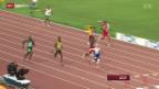 Video «LA: WM in Peking, Kariem Hussein im Einsatz» abspielen