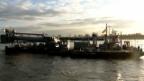 Video «Rhein-Forschung in der Tauchglocke» abspielen