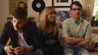 Video ««Vier Wänd», Episode 10: «Vitamine oder so»» abspielen