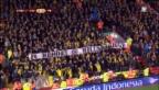 Video «Anfield Road: Ein Stadion erhebt sich» abspielen