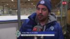 Laschar ir video «Intervista cun ils trenaders suenter il derby»