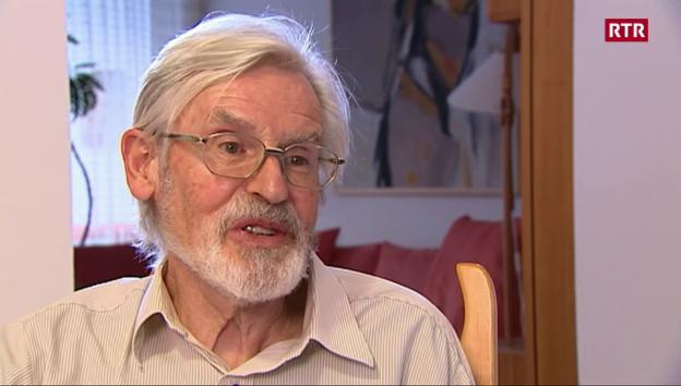 Laschar ir video «Jon Nuotclà vegn 75»