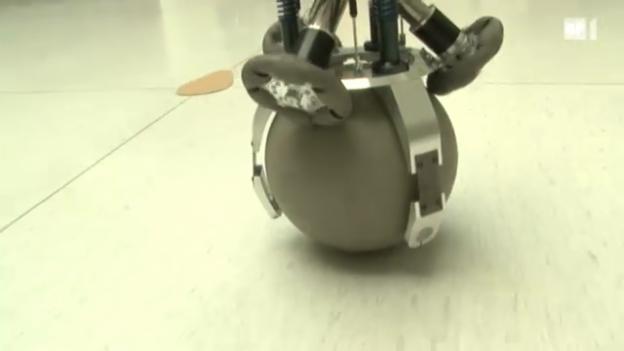 Video ««Einstein» vom 16. September» abspielen