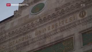 Video «Türkei: Ausreiseverbot für Lehrer» abspielen