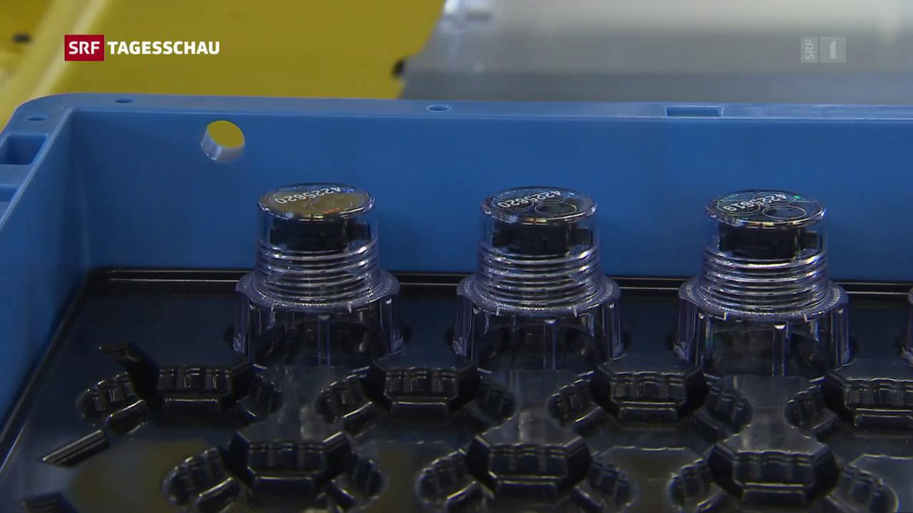 Berlinger zieht aus Doping-Skandal Konsequenzen