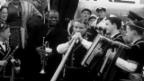 Video «Louis Armstrong und Kapelle Böckli Buebe » abspielen