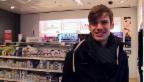 Video ««Bestatter»-Grufti Reto Stalder in Bern» abspielen