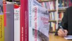 Video «Geschichtsbild der Schweiz wandelt sich» abspielen