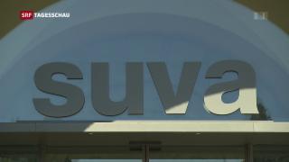 Video «Die Suva feiert Jahrhundert-Jubiläum» abspielen