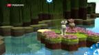 Video «Game-Designer in der Schweiz» abspielen