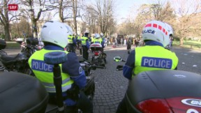 Video «Lage in Genf normalisiert sich nach Terroralarm nur langsam» abspielen