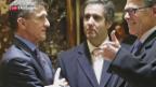 Video «Flynn gesteht Falschaussage» abspielen