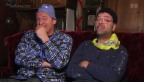 Video «Hösli&Sturzenegger: «Mit em Taxi hei»» abspielen
