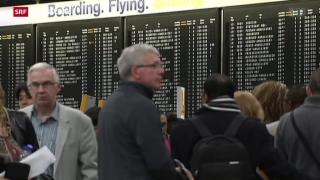 Video «Keine Einigung bei Lufthansa in Sicht» abspielen