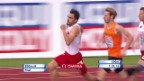 Video «800 m: Kszczots grosser Antritt» abspielen
