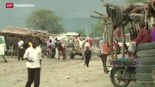 Video «Entwicklungshilfe anpassen» abspielen