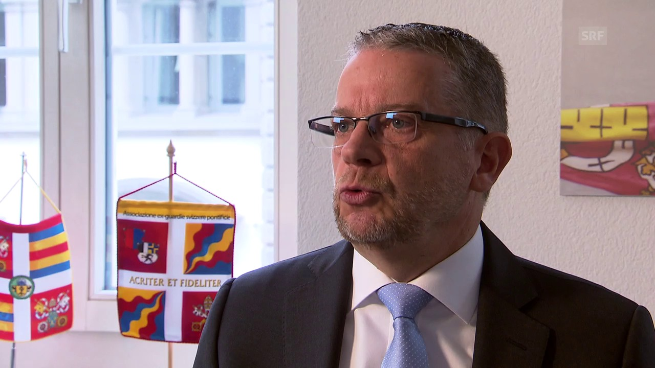 Messmer: «Haben mehr Ablehnungen»