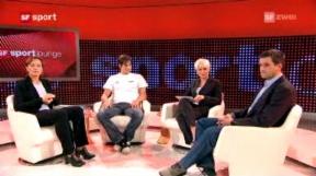 Video ««sportlounge»: Quantensprung in der Dopingbekämpfung» abspielen