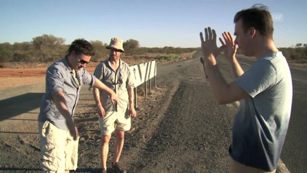 Video «Die Tücke mit der Zeit» abspielen