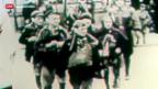 Video «Gedenken an Ghetto-Aufstand in Warschau» abspielen