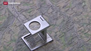 Video «Ein Quantensprung in der Kartographie» abspielen