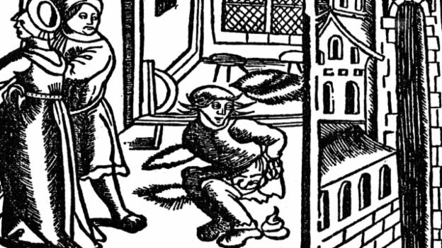 Video «Stinkender Alltag im Mittelalter» abspielen