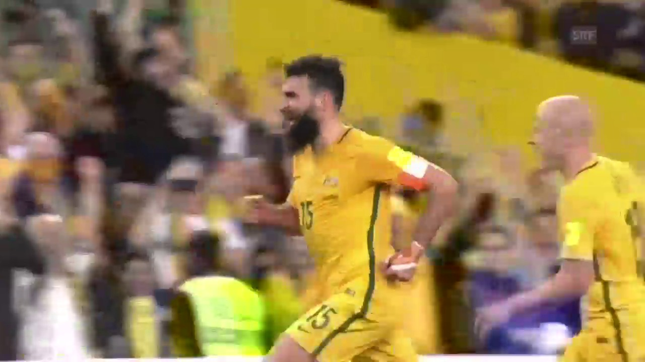 So schaffte Australien den Sprung an die WM