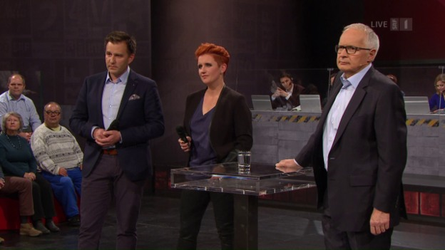 Video «SRF-Direktor Ruedi Matter gibt Auskunft» abspielen