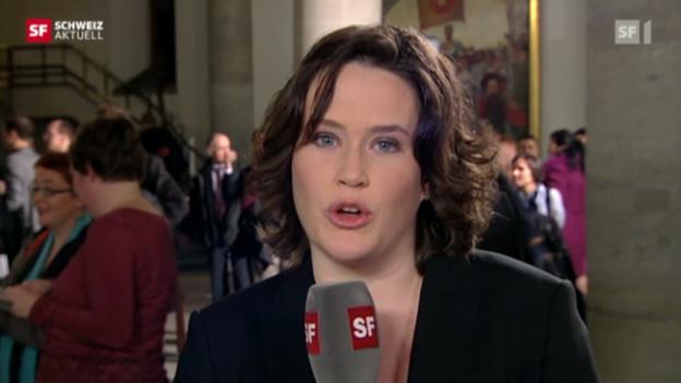 Video «Schweiz aktuell extra zu Wahlen und Abstimmungen in den Kantonen» abspielen