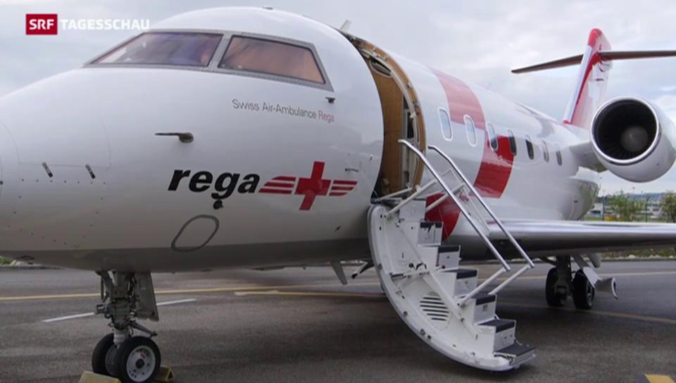 Die Schweiz schickt Hilfe nach Nepal