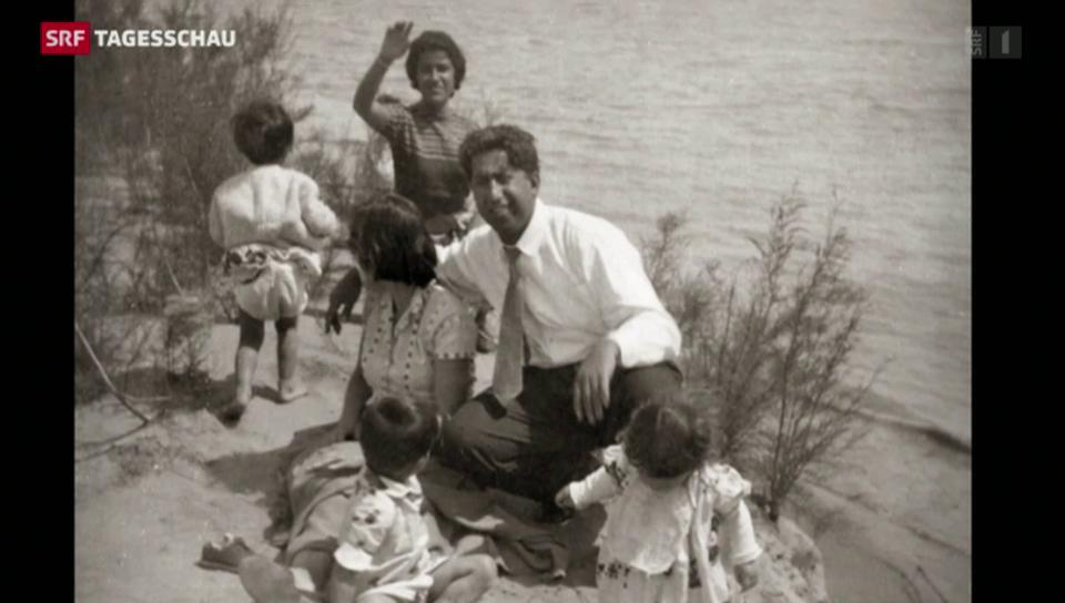 «Iraqi Odyssey» – Samirs neuester Film