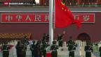 Video «Bleibt Chinas Volkskongress ein zahnloser Tiger?» abspielen