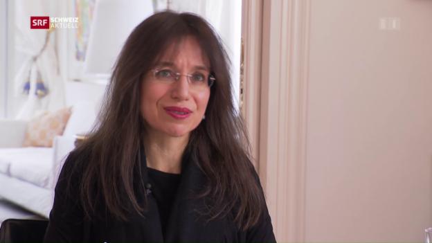 Video «Die Folgen des Holocaust» abspielen