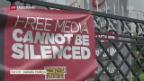 Video «Swiss streicht Istanbul-Flug» abspielen