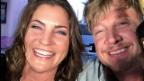 Video «Samu Haber: In der Limousine mit Annina Frey» abspielen