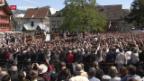 Video «Landsgemeinde in Appenzell Innerhoden» abspielen