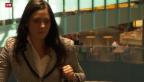 Video «Zoë Jenny ist zurück» abspielen