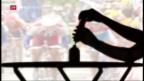 Video «Cancellara über Doping im Radsport» abspielen